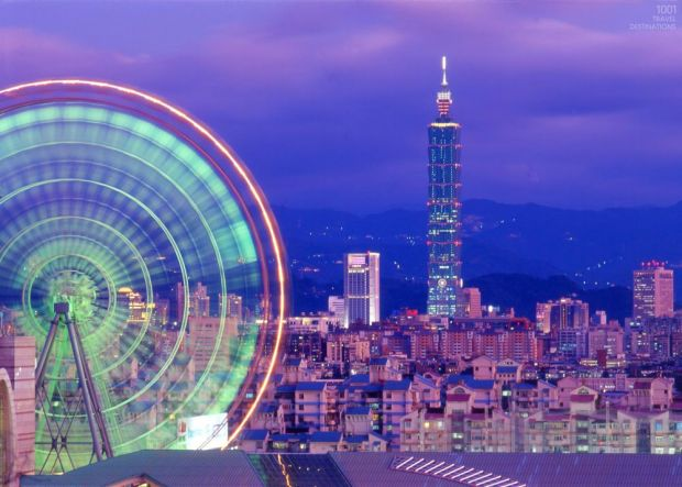 1001-travel-destinations-taiwan-taipei-wallpaper